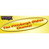Logo de la radio The Pittsburgh Oldies
