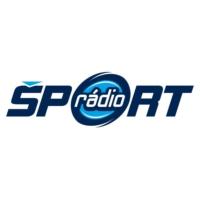 Logo of radio station Rádio Šport