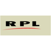 Logo of radio station RPL FM