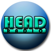 Logo of radio station Head FM