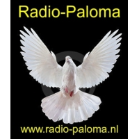 Logo of radio station radio paloma nl
