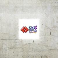 Logo of radio station Kiss Fm Kefalonia