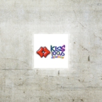 Logo of radio station Kiss Fm Kefalonia