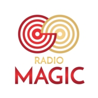 Logo of radio station Radio Magic