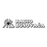 Logo of radio station Radio Busovaca