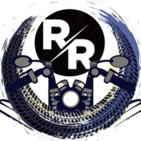 Logo of radio station Rider Radio