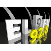 Logo of radio station EL 9 FM