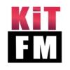 Logo of radio station KIT FM