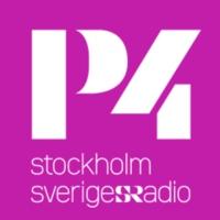 Logo of radio station Sveriges Radio - P4 Stockholm
