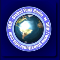 Logo of radio station Global Funk Radio