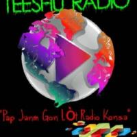 Logo of radio station Teeshu-Radio