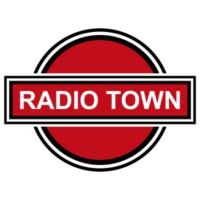 Logo of radio station Radio Town