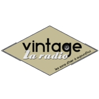 Logo de la radio Vintage La Radio