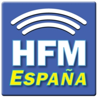 Logo of radio station Holland FM - Gran Canaria