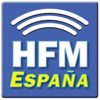 Logo de la radio Holland FM - Gran Canaria