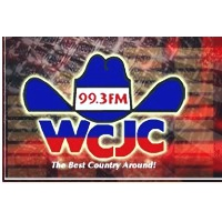 Logo of radio station WCJC