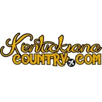 Logo of radio station KentuckianaCountry.com