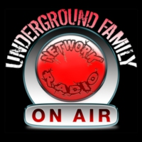 Logo of radio station Underground Family