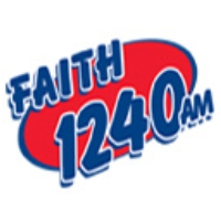 Logo of radio station WIFA 1240 AM