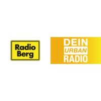 Logo of radio station Radio Berg – Dein Urban Radio