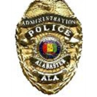Logo of radio station Alabaster Police Department