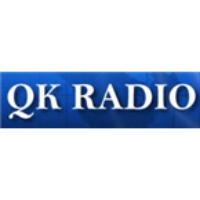 Logo of radio station Al Quran Al Kareem Radio