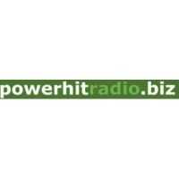 Logo de la radio Powerhitradio