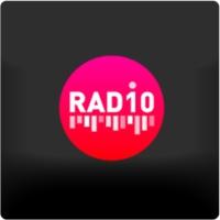 Logo of radio station Radio 10 CH