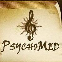 Logo of radio station PsychoMed Jazz