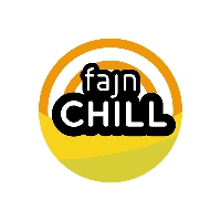 Logo of radio station Fajn Rádio - Fajn  Chill