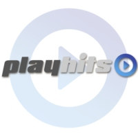 Logo of radio station Play Hits