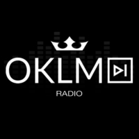 Logo of radio station Oklm