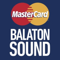Logo of radio station Balaton Sound Officiel Radio