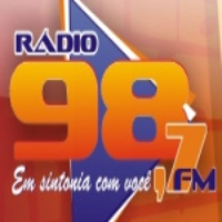 Logo of radio station Rádio Adecis FM