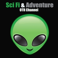 Logo of radio station Sci Fi and Adventure Channel
