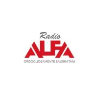 Logo of radio station Radio Alfa