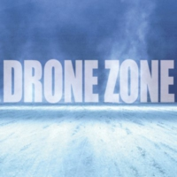 Logo of radio station SomaFM: Drone Zone