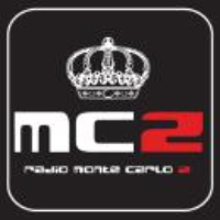 Logo of radio station Radio Monte Carlo - MC2