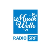 Logo of radio station SRF Musikwelle