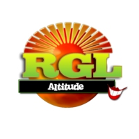 Logo of radio station rgl altitude