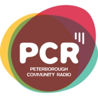 Logo of radio station PCRFM Youth Radio