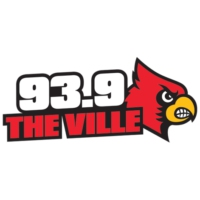 Logo of radio station WLCL 93.9 The Ville
