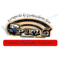Logo of radio station pimgradio Turkish Radio