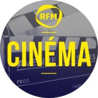 Logo de la radio RFM Cinéma