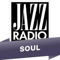 Logo de la radio Jazz Radio Soul