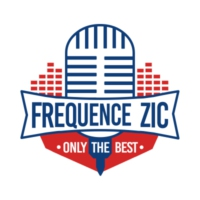 Logo of radio station Radio Frequence Zic