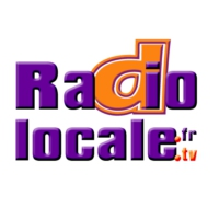 Logo of radio station Radio-Locale