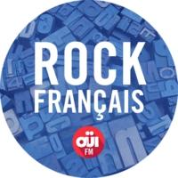 Logo de la radio OUI FM Rock Français