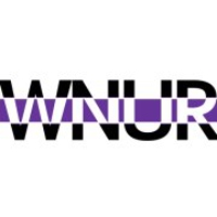 Logo of radio station WNUR 89.3