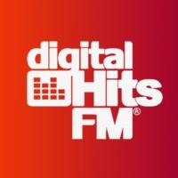 Logo of radio station Digital Hits FM